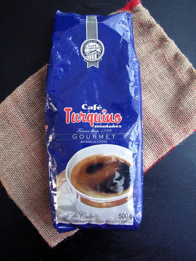 Cuban coffee and my Havana experience - what kind of coffee to buy