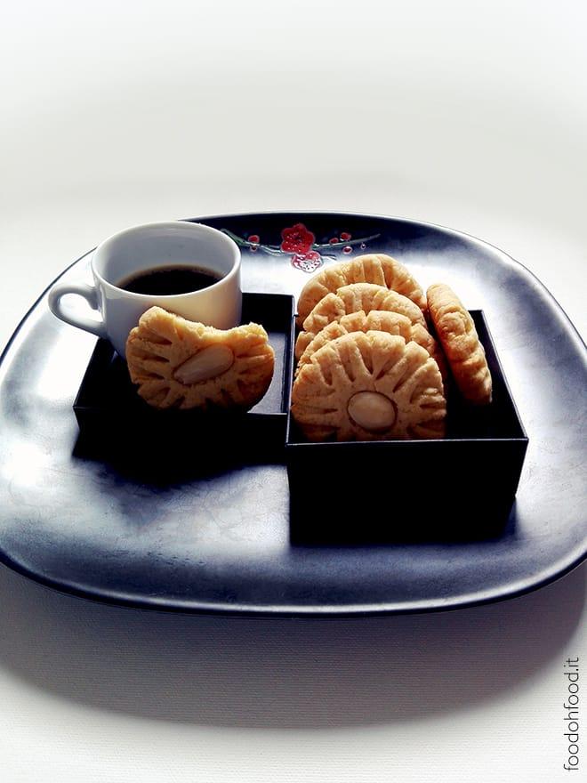 Biscotti al marzapane