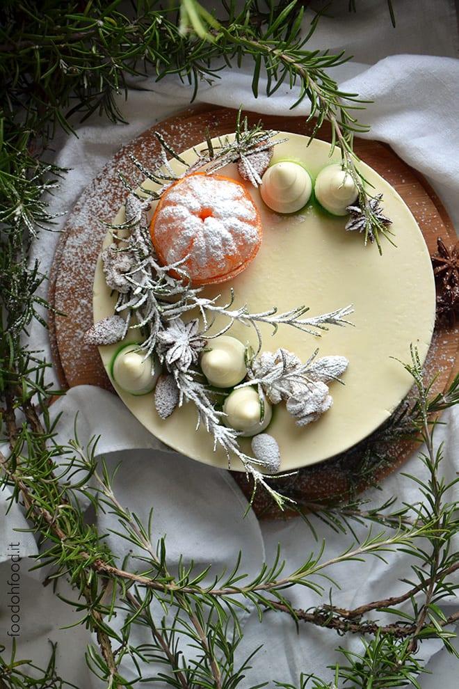 Mascarpone and condensed milk no bake cheesecake