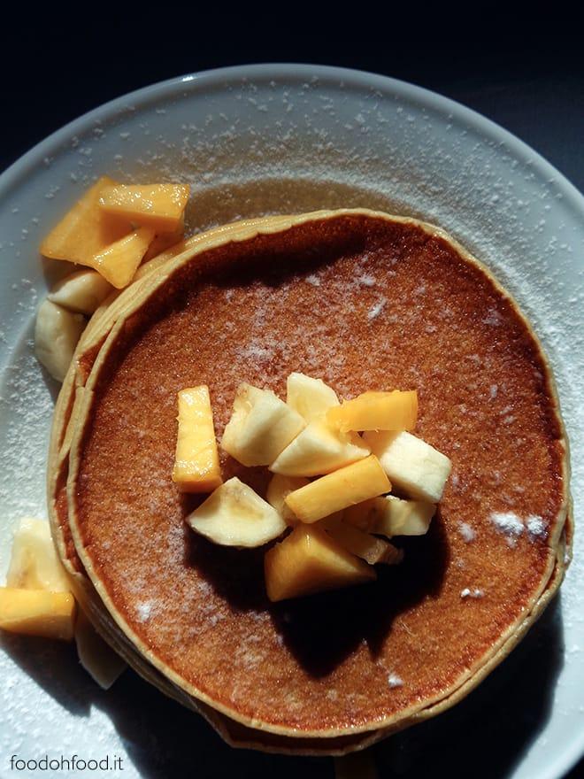 Pancakes dei numero 1